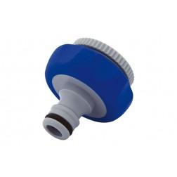 """Adaptador Rosca Hembra Bicomponente Aqua Control 3/4"""" + 1"""""""