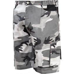 Pantalón corto Mimético Talla XL