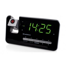 Radio reloj despertador Tristar