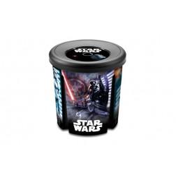 Pongotodo redondo Star Wars
