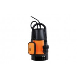 Bomba Sumergible Aguas Sucias 400W Green Expert 7000L/H