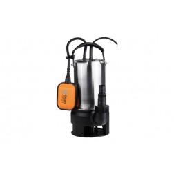 Bomba Sumergible Aguas Sucias Inox 900W Green Expert 13.500L/H