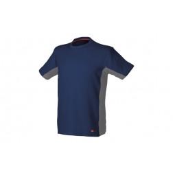 Camiseta Stretch Azul Issa TM