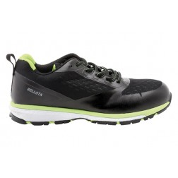 Zapato Run Negro S1P Talla 41