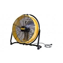 Ventilador Suelo Industrial Diam. 50cm 115W Dantherm Df-20P Ip44
