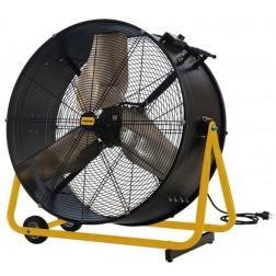 Ventilador Suelo Industrial Diam. 75cm 315W Df-30P Ip44