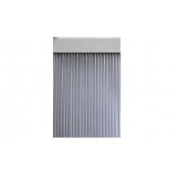 Cortina de Puerta Cinta Duero-Cristal Cordecor 90x210 cm