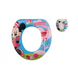 Adaptador wc disney minnie&friends