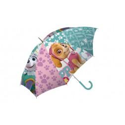 Paraguas de La Patrulla Canina automテ。tico