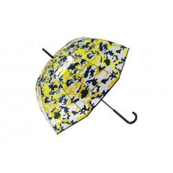 Paraguas largo de señora camuflaje surtido