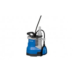 Bomba Sumergible Aguas Limpias 400W 9.000 L/H Bls-90