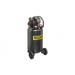 Compresor con Aceite Deposito Vertical Nuair Futura 227- 2Hp 50L