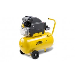 Compresor con aceite 2 cv pole position b20-24 l