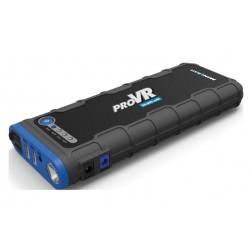 Arrancador bateria + cargador multifunción + teste bateria: 20000 mah, corriente arranque: 300 a