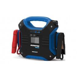 Arrancador Bateria Monster Xl Minibatt 35000 Mah
