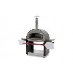 Horno de leña para Pizza Karmek One 4 Mori