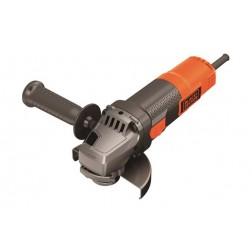 Amoladora con Cable Diam.115 Black & Decker 900 W