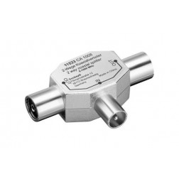 Adaptador metalico Tv 2H - 1m