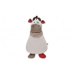 Bolsa Agua Caliente 0,8 Lt Infantil Vaca