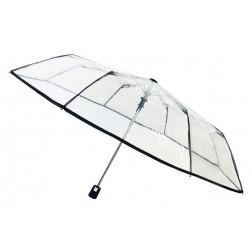 Paraguas plegable automテ。tico de seテアora Basic BUL1593