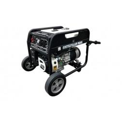 Generador Interlagos Om3500-Pro 7 Hp 3100 W