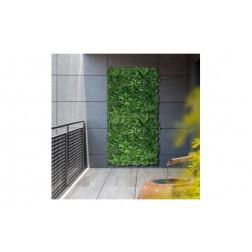 Jardin Vertical Artificial Tropic 1x1 M