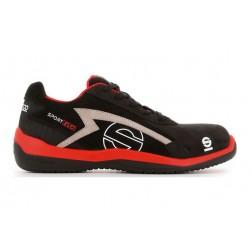 Zapato Sport Evo Rsnr S3 Sparco T 45