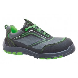 Zapato Nairobi Verde S3 Panter T 38