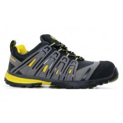 Zapato Helio Gris S1P Sra Paredes T 48