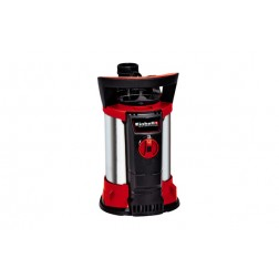 Bomba Sumergible Agua Limpia Ge-Sp 4390 A-Ll Eco Einhell 430 W 9000 L/H