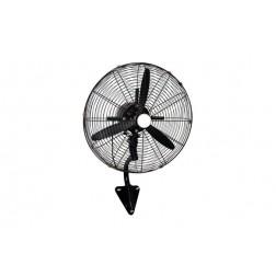 Ventilador Industrial De Pared 210W 75Cm Hjm 3 Velocidades Oscilante Y Fijo
