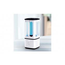 Lámpara Desinfección UV Cubic 3,8W
