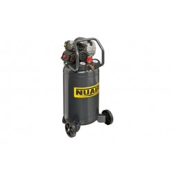 Compresor con Aceite Deposito Vertical Nuair FUTURA 227/10/30V 2HP 30 L
