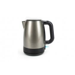 Hervidor Agua Black+Decker 2200W 1.7 L