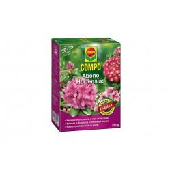 Abono Compo Hortensias 750g 2655402011
