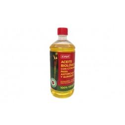 Aceite Para Antorchas Biolóico con Citronela 286