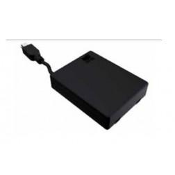Batería de alimentación para cerraduras electrónicas Keya Bat.Pack