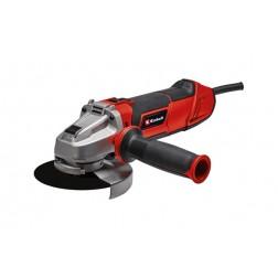 Amoladora Expert Te-Ag 125/1010 Ce Q (electrónica) Einhell 125mm 1010w 220 V