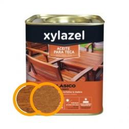 Aceite Teca Teca Xylazel 5 L