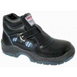 Bota de seguridad Panter Fragua Plus S3 Talla 40