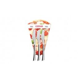 Cuchillo pizza 3u NAPOLI Comas