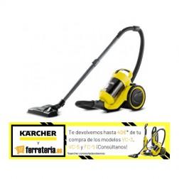 Aspirador Ciclonico Karcher Vc-3