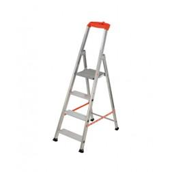 Escalera Domestica/Profesional Stabila Gierre 4 Peldaños