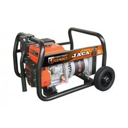 Generador 3Kva Genergy Jaca
