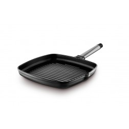 Grill Castey Yellow Line 22cm