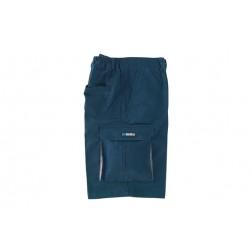 Pantalón corto azul marino MPL Talla 58/60