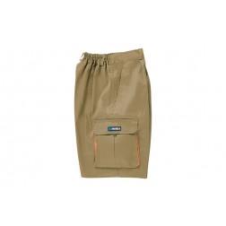 Pantalón corto beige MPL Talla 54/56