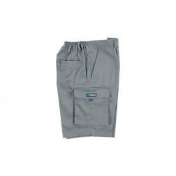 Pantalón corto gris MPL Talla 54/56