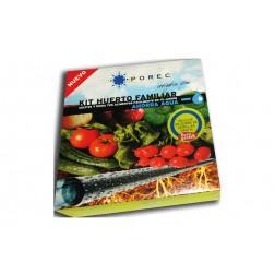 Riego Huerto Familiar Kit 002Hf0003