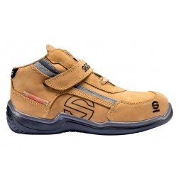 Zapato Sparco Racing High talla 38